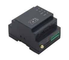 Модем 3G/4G iRZ ATM41.B RS232, RS485 Dual-Sim фото 3