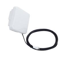 Антенна 3G/4G Petra BB MIMO UniBox-2 (Панельная, 2 х 12-15 дБ, USB 10 м.) фото 2