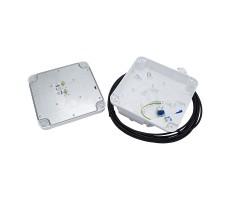 Антенна 3G/4G Petra BB MIMO UniBox-2 (Панельная, 2 х 12-15 дБ, USB 10 м.) фото 4