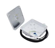 Антенна 3G/4G Petra BB MIMO UniBox-2 (Панельная, 2 х 12-15 дБ, USB 10 м.) фото 5