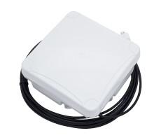 Антенна 3G/4G Petra BB MIMO UniBox-2 (Панельная, 2 х 12-15 дБ, USB 10 м.) фото 6