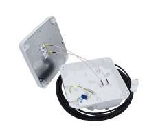 Антенна 3G/4G Petra BB MIMO UniBox-2 (Панельная, 2 х 12-15 дБ, USB 10 м.) фото 8
