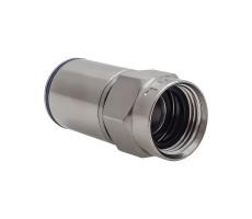 Разъём FCPO-55 (F-male, компрессионный, на кабель RG-6) фото 2