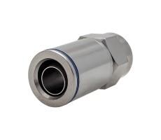 Разъём FCPO-55 (F-male, компрессионный, на кабель RG-6) фото 3
