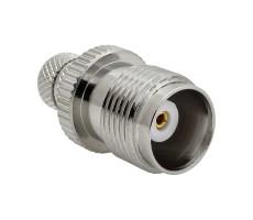 Разъём T-211/5D (TNC-female, обжимной, на кабель 5D) фото 3