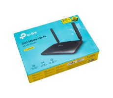 Роутер 3G/4G-WiFi TP-Link TL-MR6400 фото 7