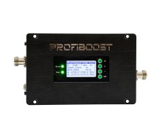 Репитер 3G ProfiBoost 2100 SX23 (75 дБ, 200 мВт) фото 2