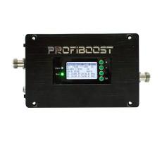 Репитер 4G ProfiBoost 2600 SX23 (70 дБ, 200 мВт) фото 2