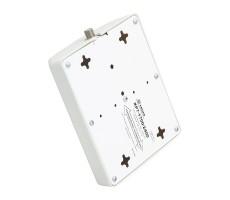 Антенна LTE1800/3G KP7-1700/2400 (Панельная, 8 дБ, F-female) фото 2