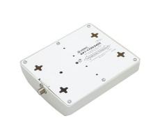 Антенна LTE1800/3G KP7-1700/2400 (Панельная, 8 дБ, F-female) фото 3