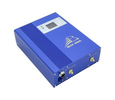 Комплект GSM-усилителя в автомобиль BS-GSM/DCS-70 AUTO фото 3