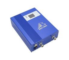 Комплект репитера BS-GSM/DCS/3G-70 SMART для усиления 900, 1800 и 3G (до 300 м2) фото 2
