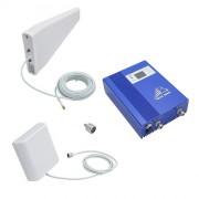 Комплект репитера сотовой связи BS-GSM-70 SMART (до 300 м2)