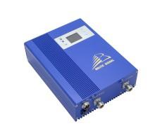 Комплект репитера сотовой связи BS-GSM-70 SMART (до 300 м2) фото 2