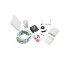 Комплект усиления сотовой связи 3G KRD-2100 фото 1