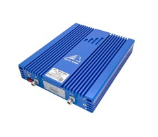 Комплект усилителя BS-GSM/DCS-80 PRO для усиления GSM/UMTS900 и GSM/LTE1800 (до 1500 м2) фото 2