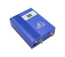 Комплект усилителя сотовой связи BS-3G-70 SMART (до 300 м2) фото 2