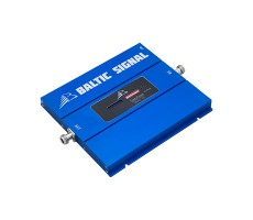 Репитер 3G Baltic Signal BS-3G-75 PRO (75 дБ, 500 мВт) фото 1