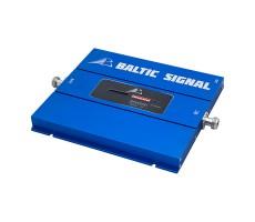 Репитер 3G Baltic Signal BS-3G-75 PRO (75 дБ, 500 мВт) фото 2