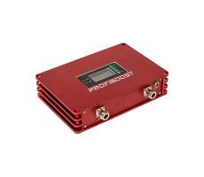 Репитер GSM+3G+4G ProfiBoost 800/900/1800/2100/2600 SX17 (60 дБ, 50 мВт) фото 1