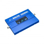 Репитер GSM/LTE Baltic Signal BS-GSM/LTE-70 (70 дБ, 200 мВт)