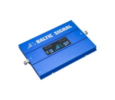 Репитер GSM/LTE Baltic Signal BS-GSM/LTE-70 (70 дБ, 200 мВт) фото 1