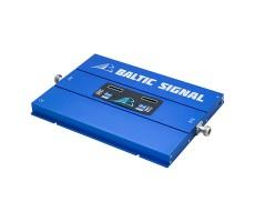 Репитер GSM/LTE Baltic Signal BS-GSM/LTE-70 (70 дБ, 200 мВт) фото 2