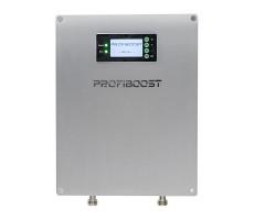 Репитер GSM/LTE1800+3G+4G ProfiBoost 1800/2100/2600 SX20 (70 дБ, 100 мВт) фото 4
