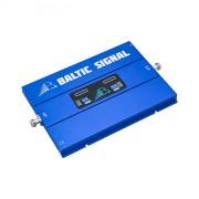 Репитер GSM/LTE1800+4G Baltic Signal BS-DCS/4G-70 (70 дБ, 200 мВт)