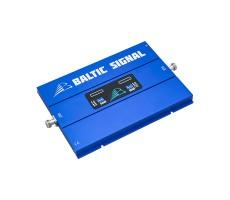 Репитер GSM/LTE1800+4G Baltic Signal BS-DCS/4G-70 (70 дБ, 200 мВт) фото 1