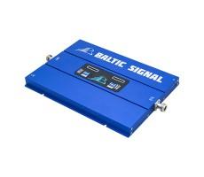 Репитер GSM/LTE1800+4G Baltic Signal BS-DCS/4G-70 (70 дБ, 200 мВт) фото 2
