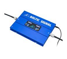 Репитер GSM/LTE1800+4G Baltic Signal BS-DCS/4G-70 (70 дБ, 200 мВт) фото 4