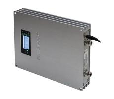 Репитер GSM900+GSM/LTE1800+3G ProfiBoost E900/1800/2100 SX20 (70 дБ, 100 мВт) фото 5