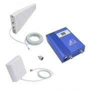 Усилитель сотовой связи BS-GSM/3G/4G-70 SMART с комплектом антенн