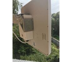 Антенна Zeta MIMO BOX со встроенным роутером MikroTik фото 7