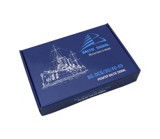 Комплект Baltic Signal для усиления GSM/LTE 1800, 3G и 4G (до 200 м2) фото 8