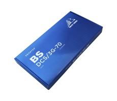 Комплект репитера сотовой связи и интернета Baltic Signal BS-DCS/3G-70-kit фото 8