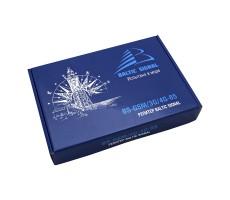 Комплект Baltic Signal для усиления GSM 900, 3G и 4G (до 200 м2) фото 8