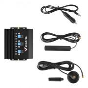 Комплект GSM+LTE+3G-усилителя в автомобиль Vegatel AV1-900E/1800/3G-kit