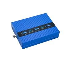 Комплект репитера на дачу BS-GSM/DCS/3G-70 для усиления 2G, 3G и 4G (до 300 м2) фото 2