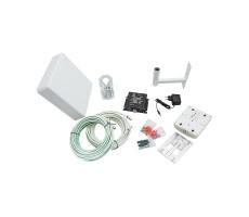 Комплект усиления LTE1800, GSM1800 сигнала сотовой связи KRD-1800 фото 1