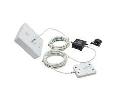 Комплект усиления LTE1800, GSM1800 сигнала сотовой связи KRD-1800 фото 2