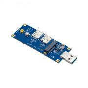Переходник для модемов M.2 — USB