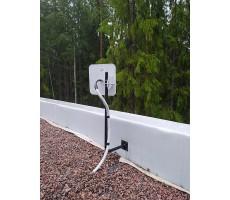 Антенна 3G/4G PETRA Broad Band (Панельная, 13-15 дБ) фото 16