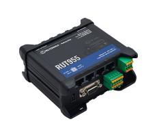 Роутер 3G/4G-WiFi Teltonika RUT955 Dual-Sim, GPS фото 3