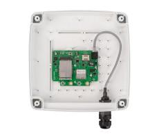 Внешний 3G/4G-роутер Kroks Rt-Ubx RSIM DS eQ-EP фото 3
