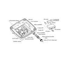 Внешний 3G/4G-роутер Kroks Rt-Ubx RSIM DS eQ-EP фото 8