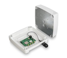 Внешний 3G/4G-роутер Kroks Rt-Ubx RSIM DS mQ-EC фото 2