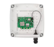 Внешний 3G/4G-роутер Kroks Rt-Ubx RSIM DS mQ-EC фото 3