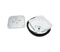 Антенна 3G/4G PETRA-9 MIMO 4x4 UniBox-2 (Панельная, 4 x 8,5–10 дБ, USB 10 м.) фото 3